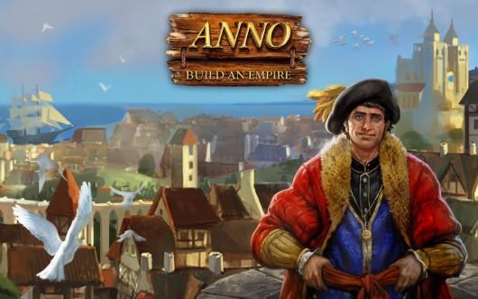 Anno : Build an Empire - морская империя