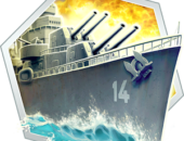 1942 Pacific Front - морская бойня