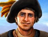 Anno : Build an Empire – город на берегу моря
