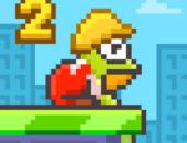 Hoppy Frog 2 - пиксельная вселенная