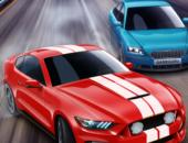 Racing Fever - массовые гонки