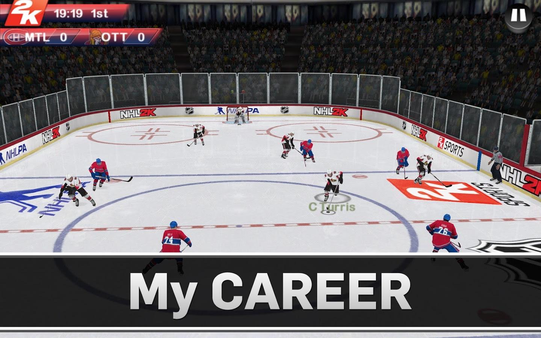 ска хоккей игры