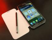 Эпопея с обновлением смартфона Samsung Galaxy Note II продолжается