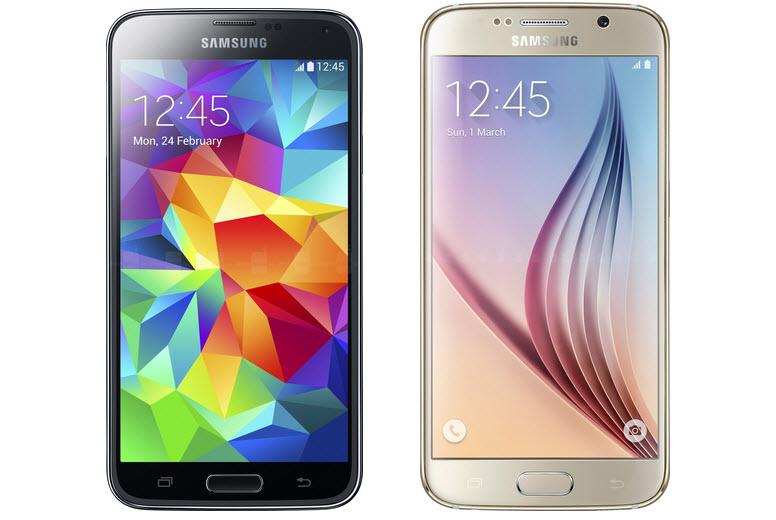 Журналист назвал Samsung Galaxy S5 более удачным смартфоном, чем Galaxy S6