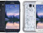Главные особенности смартфона Galaxy S6 Active