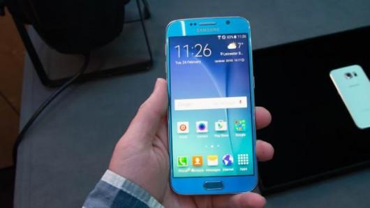 Оригинальные цвета корпусов для Samsung Galaxy S6 и Galaxy S6 edge