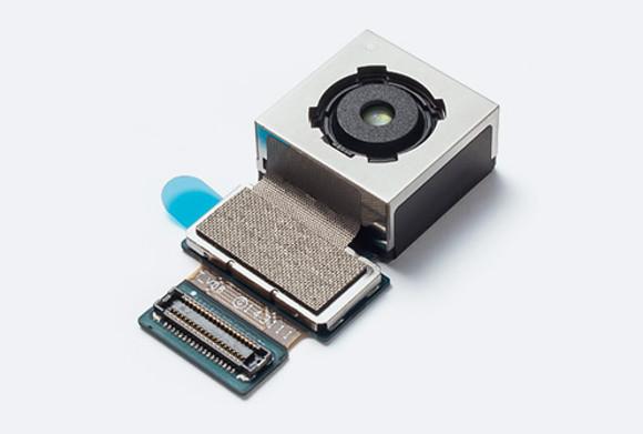 Samsung и модули камер смартфонов