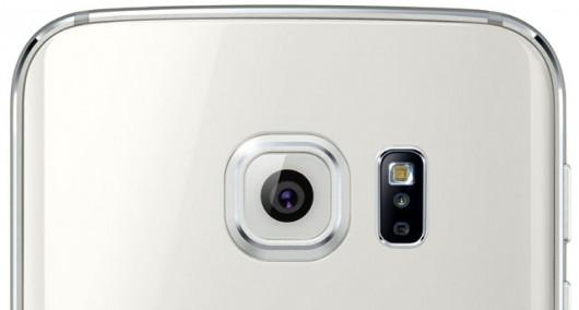 Габариты моделей камер в смартфонах Samsung