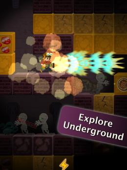 Caves n' Chasms - игра