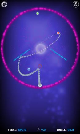 Gravity Ring - игра