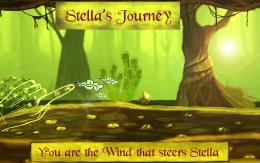 Путешествие Стеллы - игра