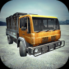 Trucker: Mountain Delivery — доставьте груз