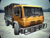 Trucker: Mountain Delivery - иконка