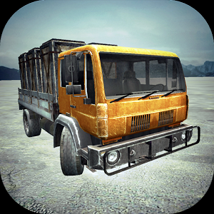 Trucker: Mountain Delivery - иконка