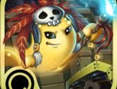 Арканоид с привидениями - иконка