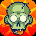Stupid Zombies 3 — глупые зомби
