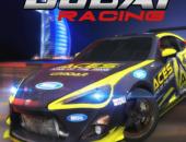 Dubai Racing - иконка