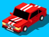 Rogue Racer - Traffic Rage - иконка