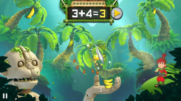 Fruit Ninja: Math Master - игра