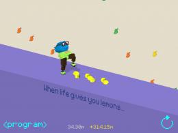 iTrousers - игра