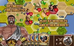 Battle of Gods: Ascension - игра