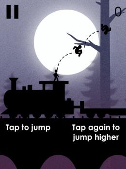 Train Runner - игра