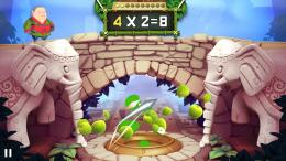 Fruit Ninja: Math Master - игра