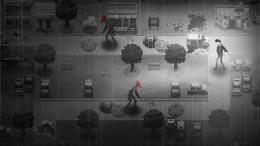 DEAD EYES - игра