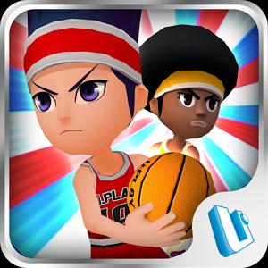 Swipe Basketball 2 - иконка