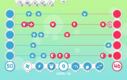 Battledots - игра