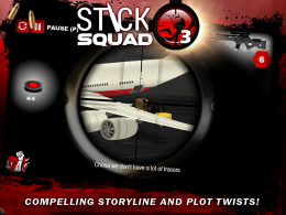 Stick Squad 3 - игра