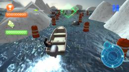 Speed Boat Parking - игра