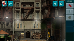 Escape City - игра