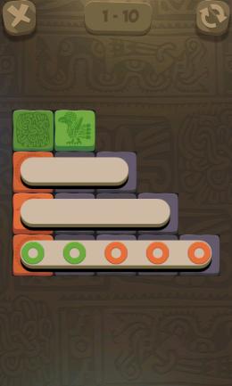 Quetzalcoatl - игра