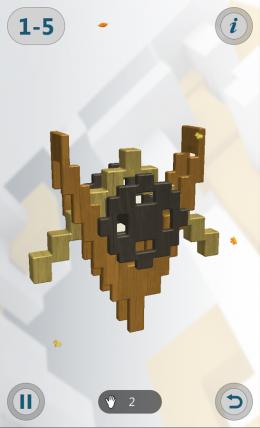 Interlocked - игра