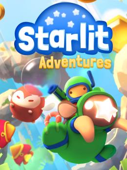 Starlit Adventures - заставка