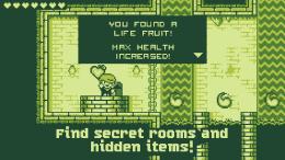 Tiny Dangerous Dungeons - игра
