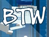 BTW: Break The Wall - иконка