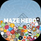 Maze Hero — герой лабиринта