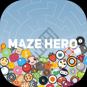 Maze Hero - иконка