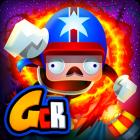 Galaxy Cannon Rider — полеты из пушки