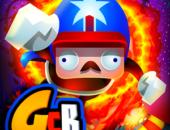 Galaxy Cannon Rider - иконка