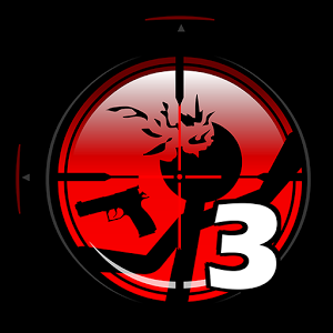 Stick Squad 3 - иконка