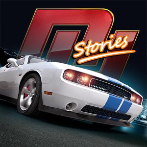 Nitro Nation Stories - иконка