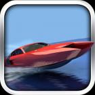 Speed Boat Parking — парковка на катере
