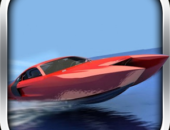 Speed Boat Parking - иконка