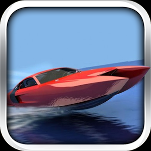 Speed Boat Parking - иконка