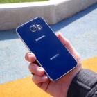 Флагманы Samsung получают очередной апдейт