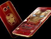 Выход на свет смартфона Galaxy S6 edge Iron Man Limited Edition
