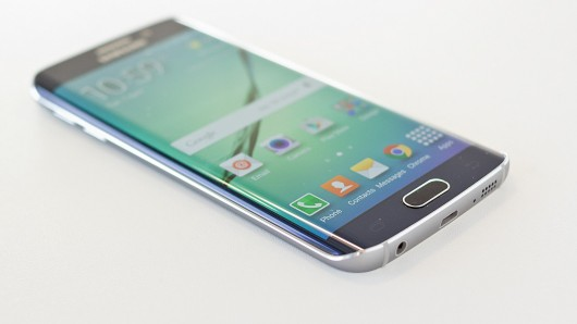 Отличные результаты продаж Samsung Galaxy S6 и Galaxy S6 edge